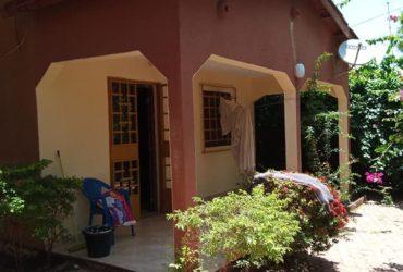 Appartement meublé de 02 chambres salon Ouaga 2000