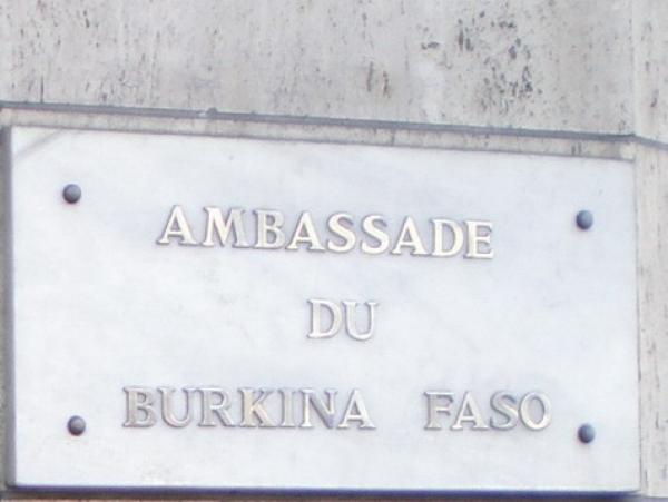 De la gestion immobilière des représentations diplomatiques africaines : Témoignage d'un expert
