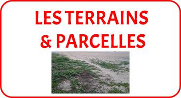 TERRAINS / PARCELLES